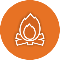 Salutaire - zimą zapewnia ciepło, wykorzystując darmową energię geotermalną